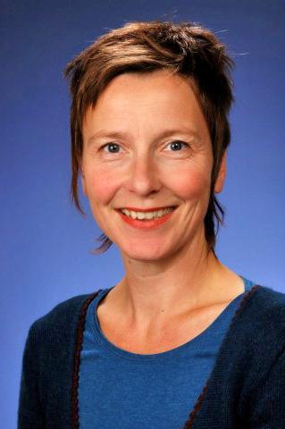 Portait <b>Susanne Geiger</b> - S_Geiger